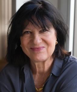 Anita Siegfried